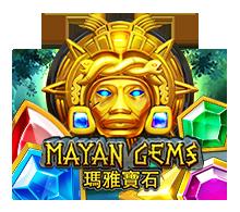 รีวิวเกม Mayan Gems
