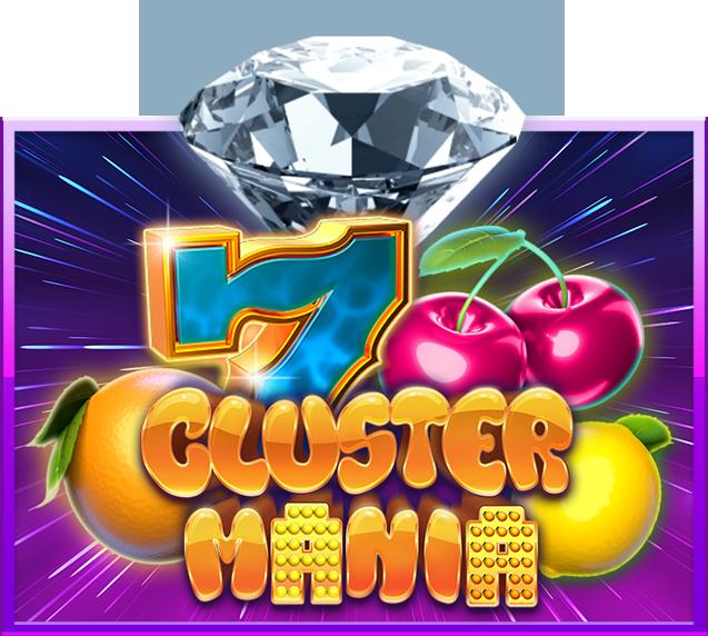 รีวิวเกม Cluster Mania