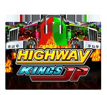 รีวิวเกม Highway Kings jp