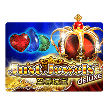รีวิวเกม Just Jewels Deluxe Jokergame
