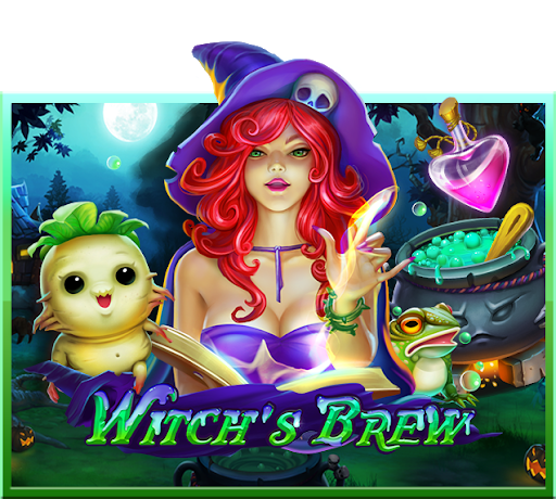 รีวิวเกม Witch's Brew