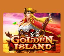 รีวิวเกม Golden Island Joker