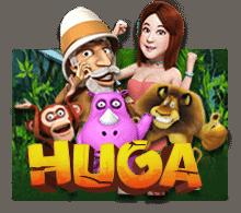 รีวิวเกม Huga Say Hi