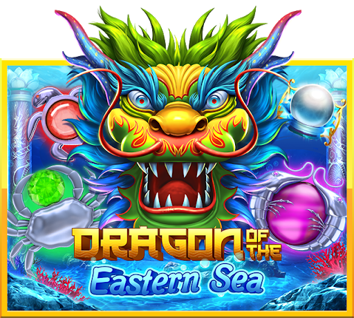 รีวิวเกม Dragon of the Eastern Sea