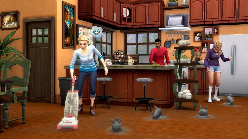 The Sims 4: Kits