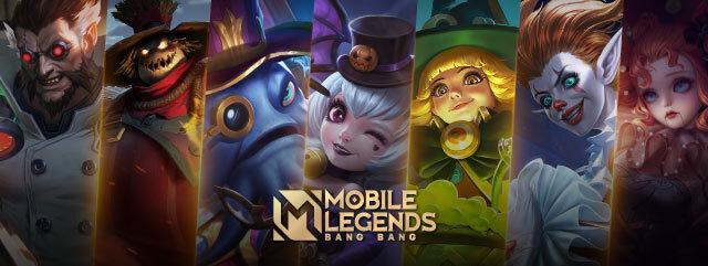 เติม mobile legends
