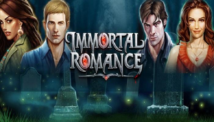แนะนำ ImmortalRomance เกมส์สล๊อตสุดปัง