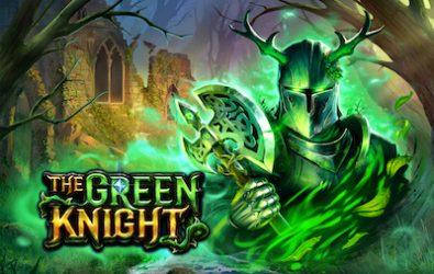 แนะนำสล๊อต The Green Knight เกมสำรับคนงบน้อย
