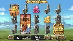 Jackpot Giant แนะนำเกมส์สลอตโบนัสเพียบ