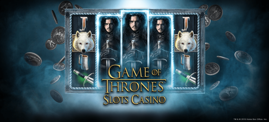 Game Of Thrones แนะนำเกมส์สลอตสุดมันส์ เกมส์ปัง