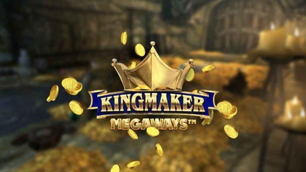 แนะนำKingmaker เว็บเกมส์แนวใหม่ โบนัสปังแจกแตกปัง